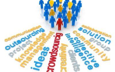 Crowdsourcing και μετάφραση